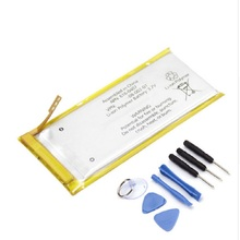 Brand New 3.7V Li-ion Polymer Battery Replacement for iPod Nano 4 4th Gen +8 Tools