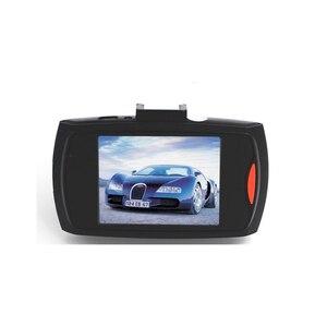 Image 2 - 2.4 pouces G30 voiture Invisible DVR 90 degrés grand Angle objectif Mini HD véhicule caméra enregistreur vidéo R30