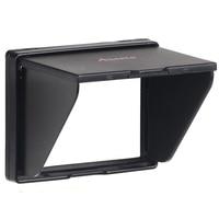 ABT Lcd-scherm Pop-up Protector zonnescherm Hood Zon Shield Cover voor digitale camera SONY RX1 RX1R RX1RII RX10 RX100 II III IV V