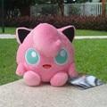 "New Jigglypuff 5"" Pokemon Center Go Cute Plush Toy Stuffed Animal Doll Kids Gift"
