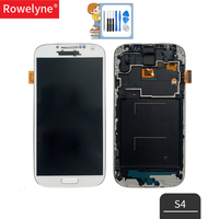 LCD for Samsung Galaxy S4 LCD Display Touch Screen GT i9505 I9500 Digitizer for Samsung S4 LCD Display Replacement Parts