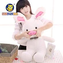 1 шт. 50 см Свинья Кролик плюшевая игрушка привлекательная кукла подушка животного для подарка
