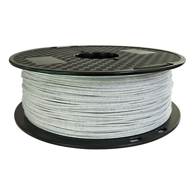 3d printer PLA filament Marble PLA 1.75mm 1KG/0.1KG Stone  Wire Material