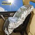 1 pcs Venda Quente Universal Protetor de Tampa Do Assento de Carro Tampa de Assento Do Bebê Do Carro Sol Sombra mamãe Helper Acessórios Fastshipping EA1326