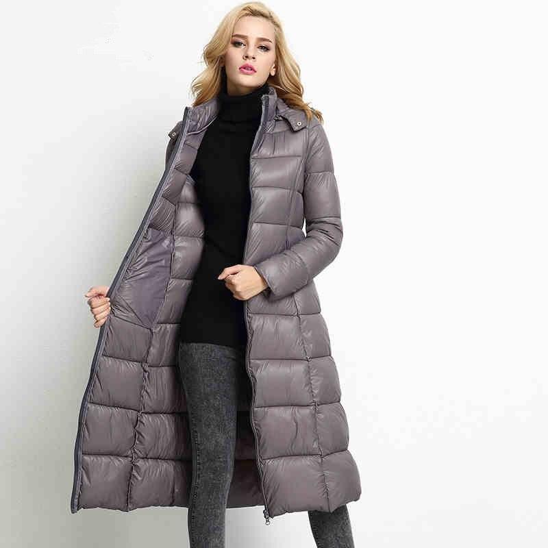 ®2017 Winter Jacket Women Thicken ⑧ Wadded Wadded Cotton