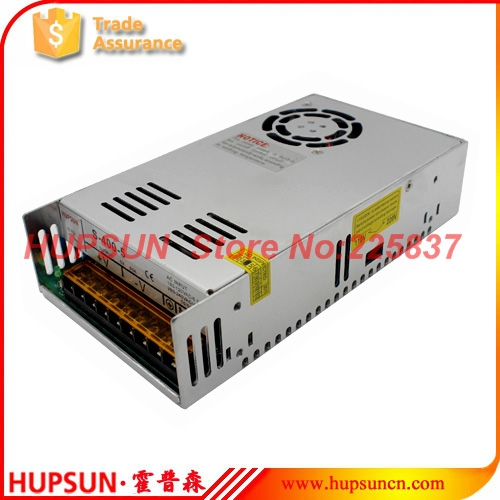 power supply 24v 400w S-400 fonte ac-dc 220v 5v 60a 24v 36v 48v switched switching adapter dc 12v power supply source LED driver switching power supply 12v 6a 80w source power 12 v 220v to 12v ac dc power supply dc12v 80w source fuente de alimentacion