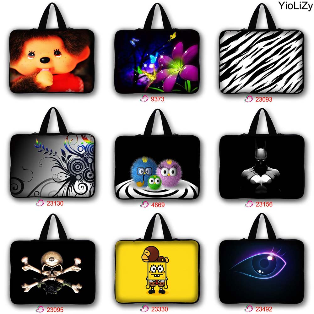 7 9.7 12 13.3 14.1 inch Laptop Bag 15.6 tablet Case 10.1 Notebook sleeve 17.3 computer cover For case macbook air 13 LB-640603