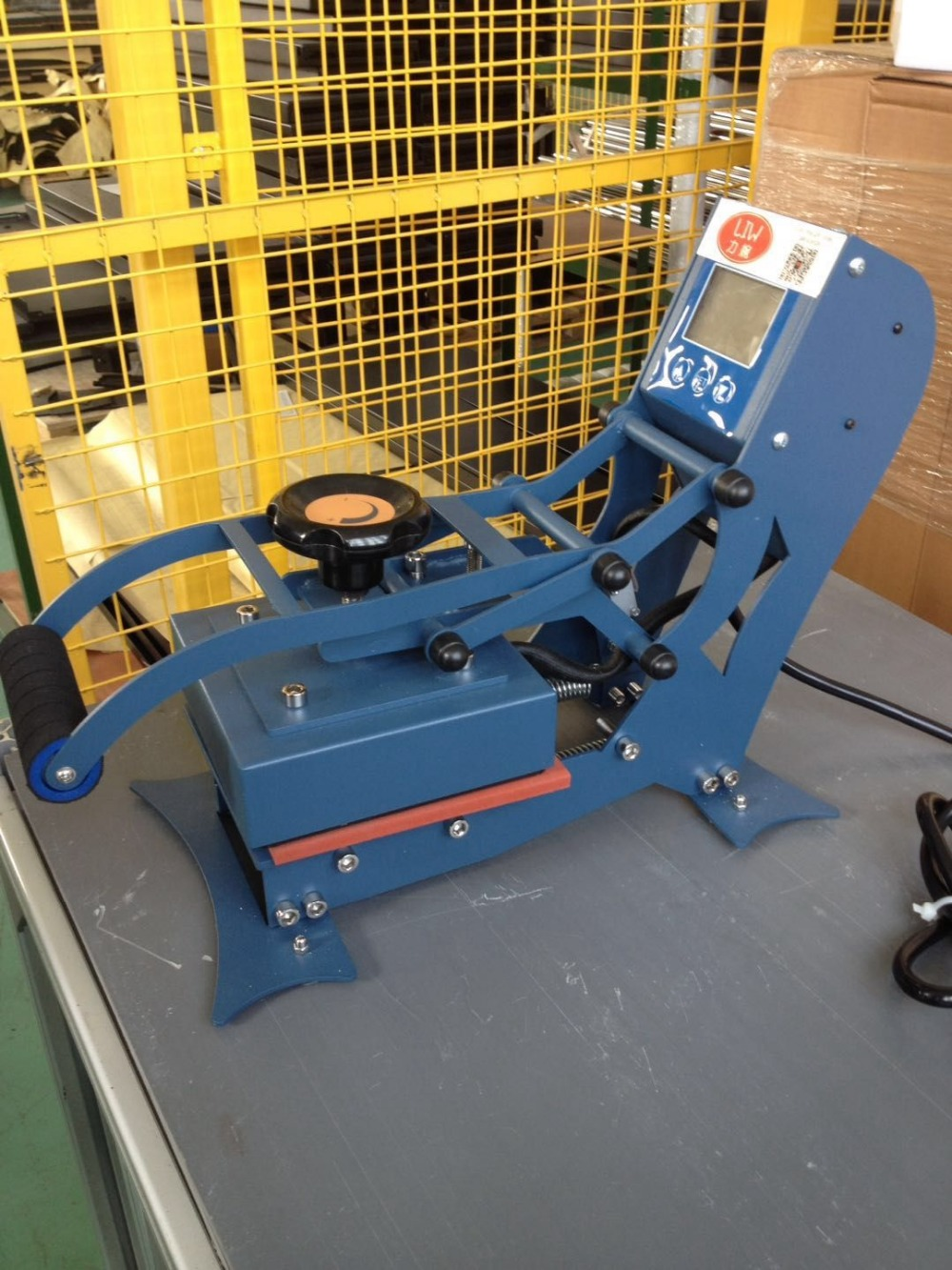 DIY Digital Pen Press Machine Pen Heat Transfer Printing machines at once Printer Machine 110V/220V 1pc