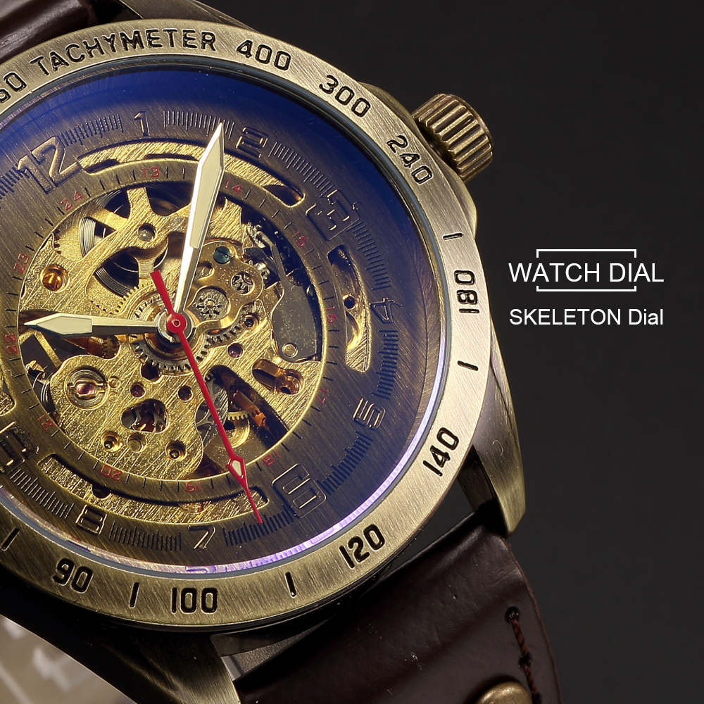 automatic watch men 8
