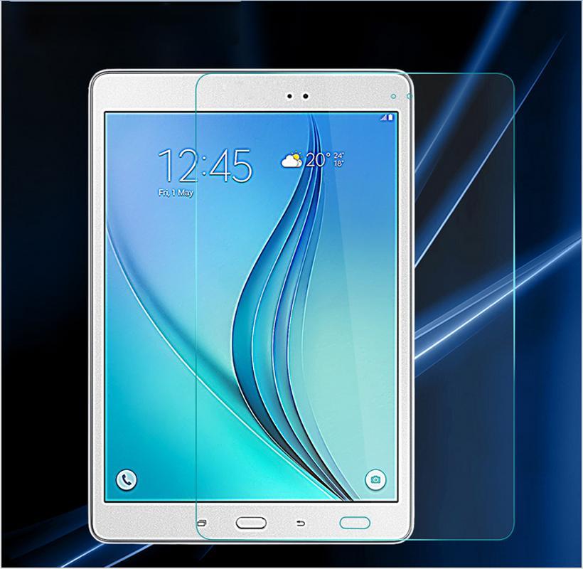 Protector de pantalla de cristal templado 9H Película para Samsung - Accesorios para tablets