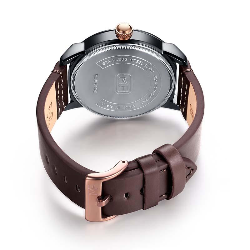 Luksusowa marka MINI FOCUS Mężczyźni Zegarki sportowe Męski zegar - Męskie zegarki - Zdjęcie 6