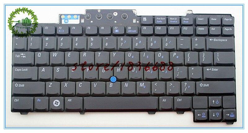 Gyiygy Toetsenbord Voor Dell D620 D630 D820 D830 M65 Pp18l Laptop Toetsenbord Kwaliteit En Kwantiteit Verzekerd