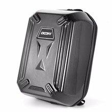 2017 phantom 3/4 Hardshell Bag Backpack Shoulder Carry Case Hard Shell Box for DJI Phantom 3/4 Standard FPV Drone Quadcopter