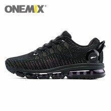 ONEMIX MODA Erkekler Yansıtıcı Uppers rahat ayakkabılar Kadın Hava koşu ayakkabıları Hafif spor Ayakkabı Yürüyüş Eğitmenleri