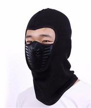 New Arrival Winter Men Polar Fleece Windproof Mask Warmer Beanie Skullies Hat Balaclava Mouth Muffle Breathable Women Mask цена в Москве и Питере