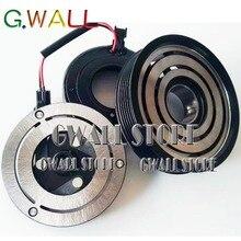 Муфты компрессора кондиционера для Nissan X-trail T31 2.5L 92600JG30A 92600JG300 92600ET82A 92600JG300 92600JG30A 92600JG30B Z0003904C