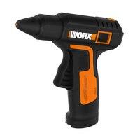 Wireless hot melt glue gun WX890 Universal home hand made hot melt glue grab electric hot melt glue stick