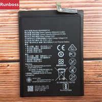 HB406689ECW Battery For Huawei Y7 Prime TRT-L53 TRT-L21A TRT-AL00 TL10A Y7  2017 TRT-LX1 TRT-LX2 LX23 Enjoy 7 Plus Battery