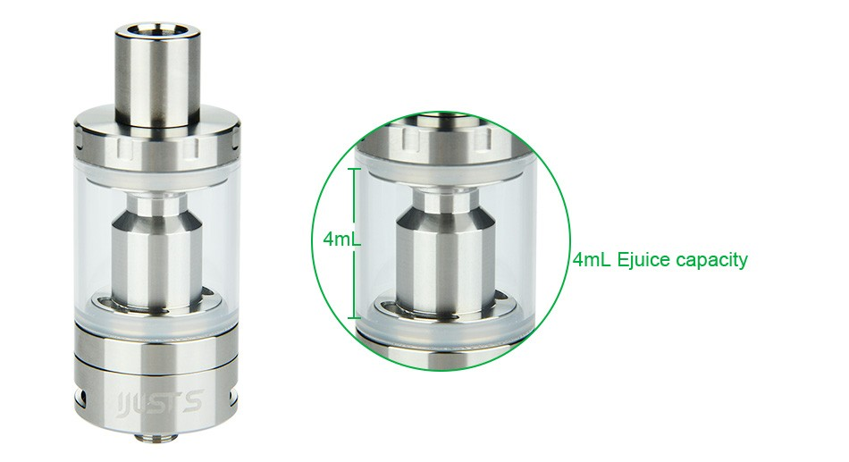 Eleaf iJust S Atomizer - 4ml1