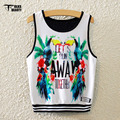 Crop Top Bustier Crochet Fitness Women Tops Cropped Bandage Regata Feminina Sexy Sleeveless Ladies Camis Tank Blusas Tee