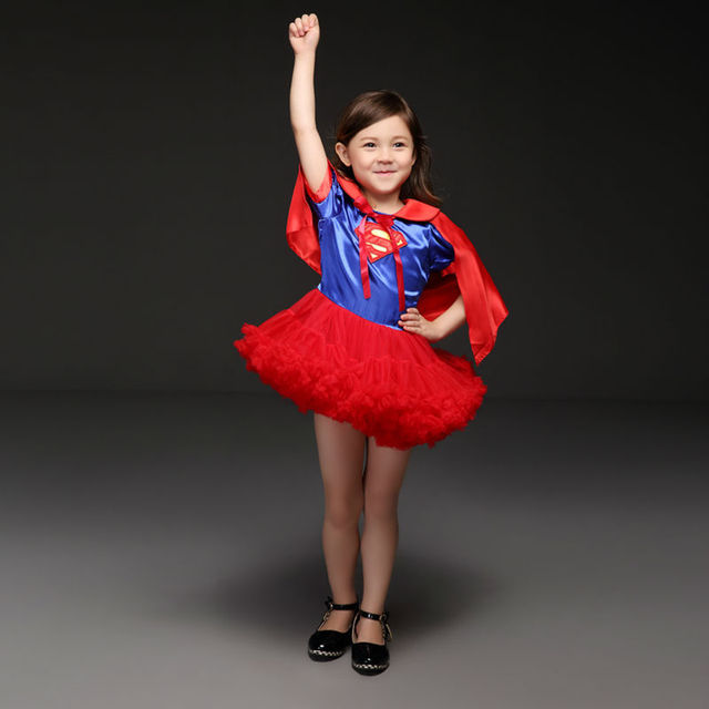 Funky Supergirl Dressing Gown Collection - Ball Gown Wedding Dresses ...