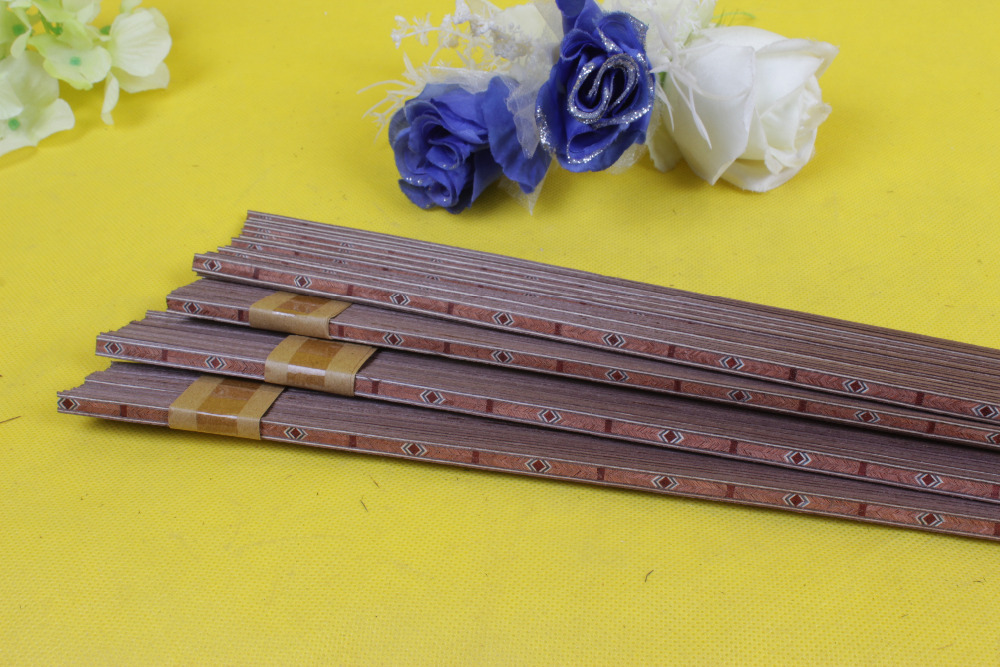 Luthier purfling 68 40 strip luthier purfling binding marquetry luthier purfling 68 40 strip luthier purfling binding marquetry inlay new guitar parts size 640 x 6 x 10mmmm in guitar parts accessories from sports malvernweather Images