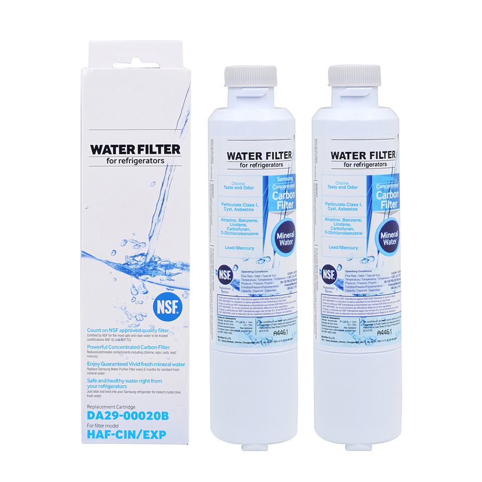 Water Filter Household Purifier Hydrofilter MSWF