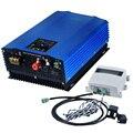 1000W Auto-Limite de Descarga Da Bateria DC24V 48V 72V AC110V Solar MPPT 220V 230v Inversor Grid Tie com Limitador Sensor inverte a energia das ondas