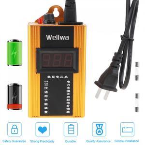 Image 5 - 100KW 전기 절약 상자 110 220V 역률 에너지 절약 ahorrador de 전기 빌 킬러 최대 35% 가정용 공장