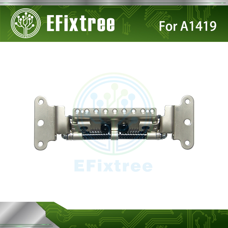 LCD Hinge For iMac 27'' A1419 Display LCD Screen 2012 2013 2014 2015 Year EMC 2834 EMC 2806 EMC 2639 EMC 2546 brand new ssd data cable and power cable for imac 27 a1419 2012 2015 years