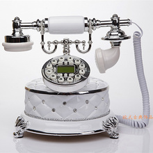 The new European antique  landline household retro fashion telephone