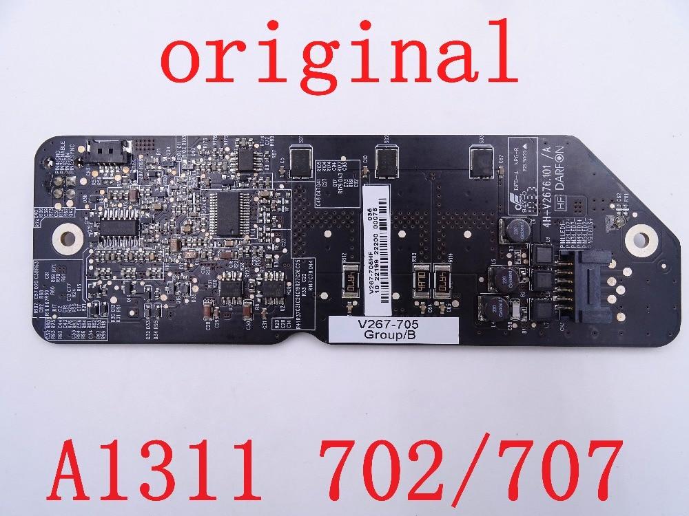 OEM APPLE MACBOOK A1311 MID 2010 LED BACKLIGHT INVERTER BOARD 612-0073 612-0078