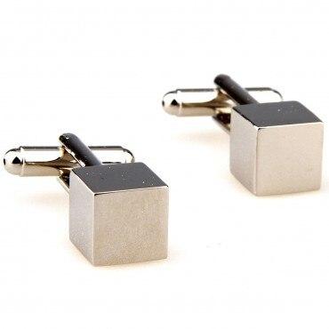 Запонки «кубики» 15 пар