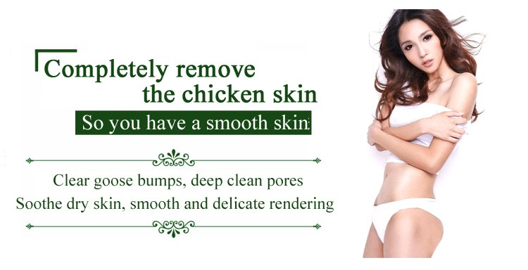 Healthy Skin Care Treament Chicken Skin Repair Remove Dead Skin Goose Bumps Pimples Foliculitis Whole Body Whitening Soap 40g 10