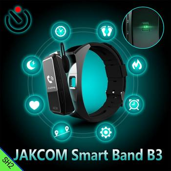 Jakcom B3 Smart Band  hot sale in Earphones Headphones as qkz sades tws