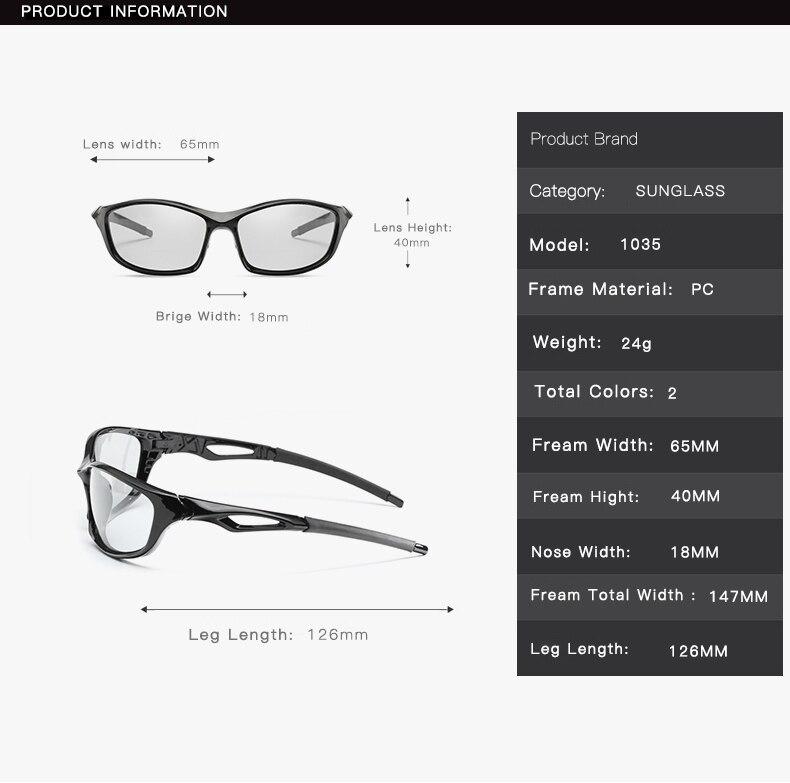 889f7758b7 Gafas de sol pesca gafas polarizadas hombres y mujeres conducción turismo  deportes al aire libre gafas