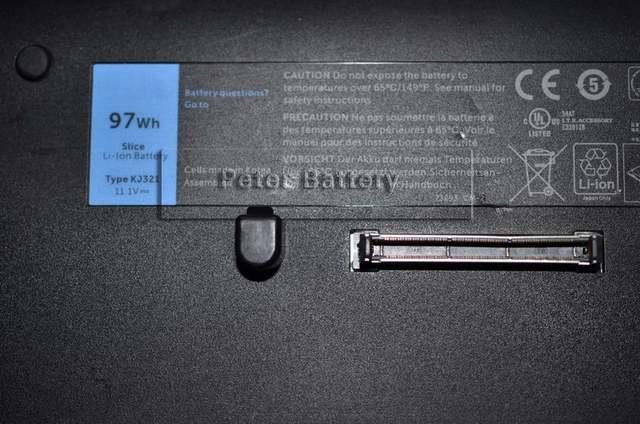 US $51 25 18% OFF|JIGU WT5WP Original Laptop Battery For DELL For Latitude  E6530 XT3 E6540 E5530 for Precision M2800 M4700 M6700-in Laptop Batteries