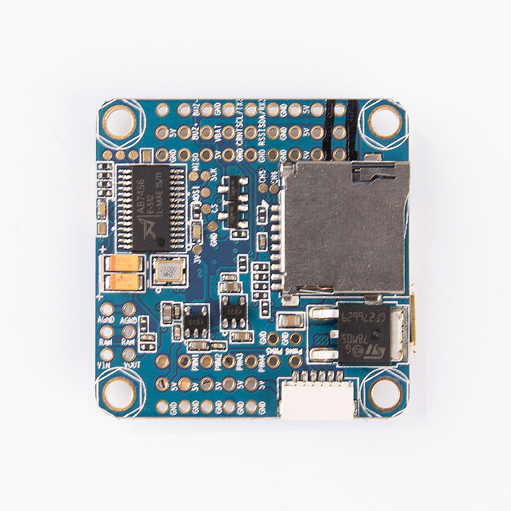 36 36mm REVOBee F4 Flight Controller with OSD Betaflight CC3D REVO Firmware for FPV Quadcopter Racing rcin cc3d revolution wiring diagrams on rcin download wirning diagrams  at mifinder.co