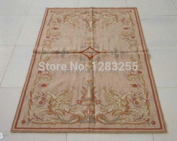 100% laine 2014 offre spéciale tapis et tapis Tapete Para Sala Tapete [livraison gratuite] tapis à l'aiguille 3*5 Ft soit 91 152 cm]