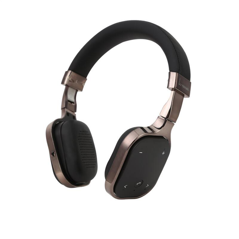 Super Bass Screen Touch Wireless Bluetooth Stereo Headset Hifi Music Headphones with Mic Handsfree For Phone Computer airpods