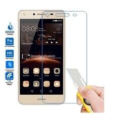 Para Huawei Y5ii/Y5 ii 2 CUN U29 L21 L01 5.0