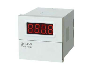 ZYS48-4S Repeat Cycle Timer Relay DH48S-S AC/DC24-240V