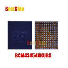 Para Samsung wi-fi IC módulo bluetooth BCM43454HKUBG W2016