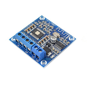 Image 4 - Mini 2x50W  DC 12 24V TPA3116D2 Bluetooth Class D Audio Stereo Digital Amplifier Board A4 020