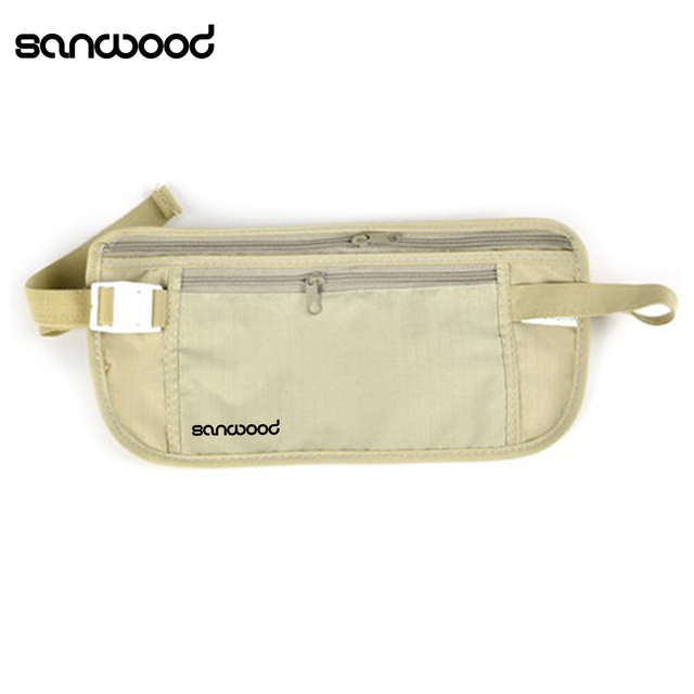 Women's Casual Traveling Storage Zipper Waist Bag for Most popularied 5XNN