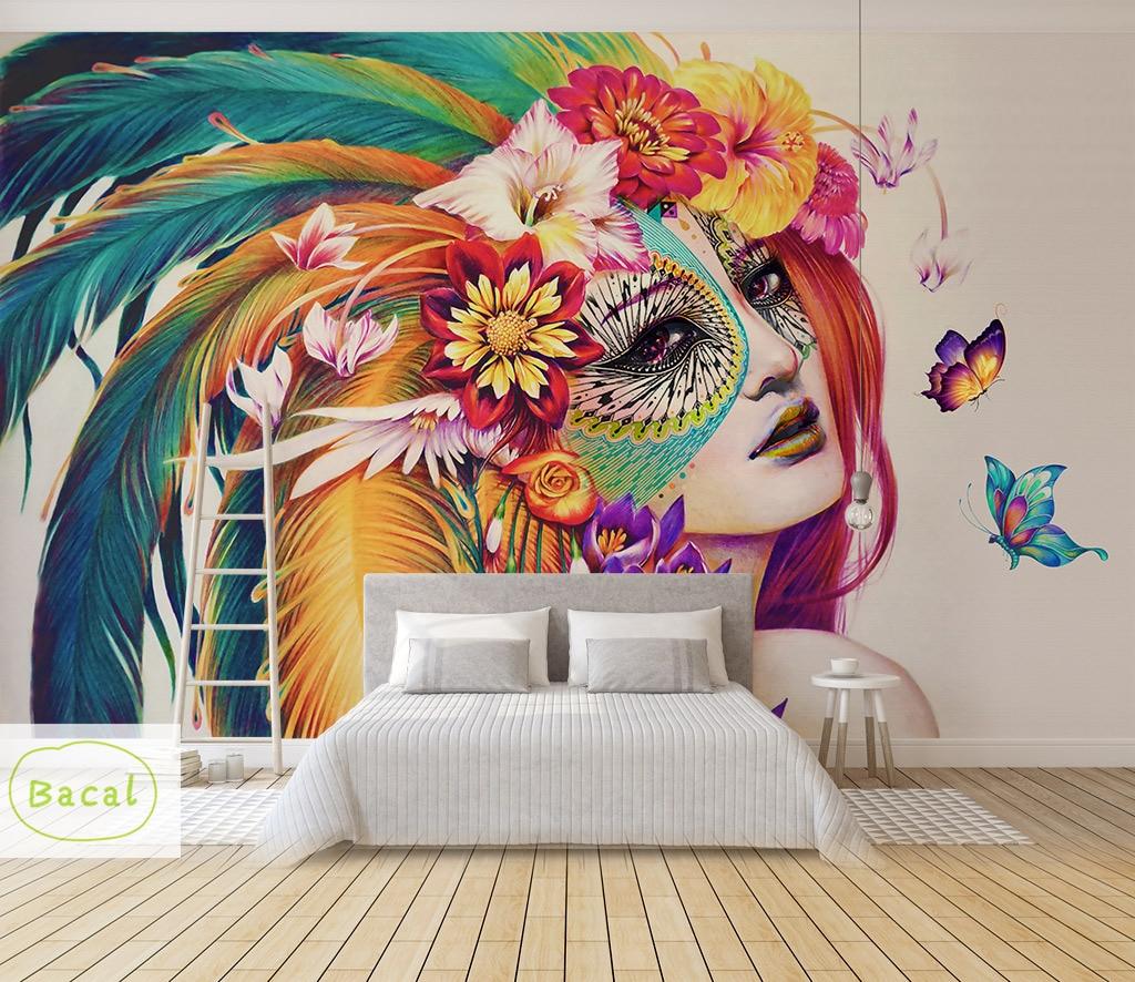 Art Wall Mural