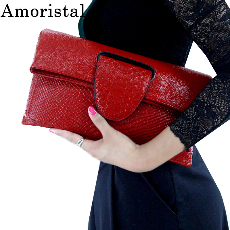 Women Clutch Bag Black Real Leather Fashion Alligator Hand Bag Handbag Shoulder Bags Female Genuine Leather Messenger Bags B267 fashion tassel genuine leather women messenger bags crossbody bag real leather shoulder bag women handbag fringe sling bag black
