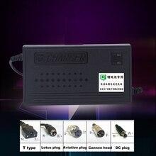 Зарядное устройство для ebike Lipo Lifepo4, 72 в, 5 А, литий ионный аккумулятор 84 в, 87,6 в, 88,2 в, быстрая зарядка 20 с, 24 с для электродвигателя велосипеда