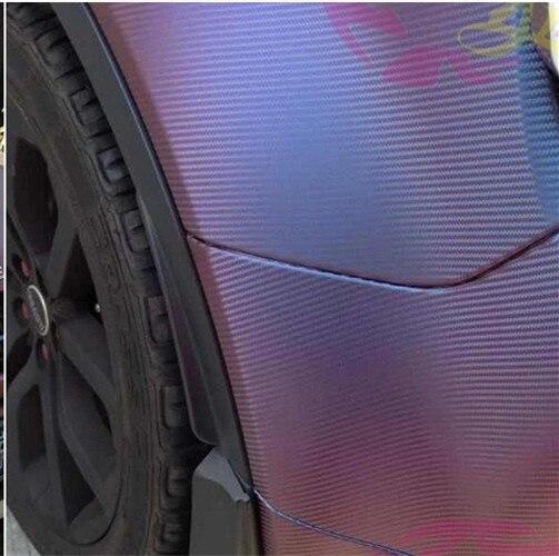 Ավտոմեքենաների ոճավորող կարմիր պղնձի - Ավտոմեքենայի արտաքին պարագաներ - Լուսանկար 5