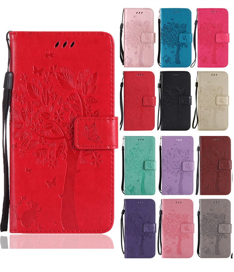 Magnetic Wallet Phone <font><b>Case</b></font> For <font><b>LG</b></font> K8 K9 K10 K11 2018 K3 LS450 K5 K7 K4 2017 <font><b>C70</b></font> <font><b>Spirit</b></font> H440 C40 Leon H340 <font><b>Flip</b></font> Card Slot Cover image